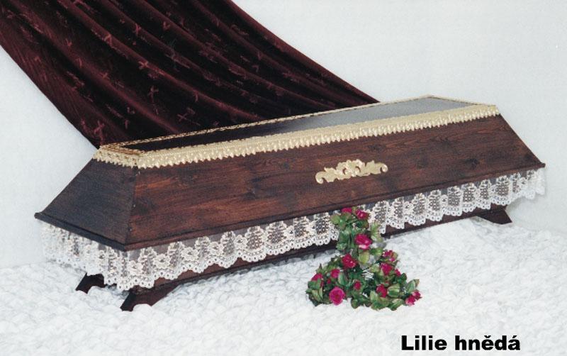 lilie-hneda